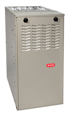 Legacy Line Bryant Mid Efficiency Gas Furnace For Sale